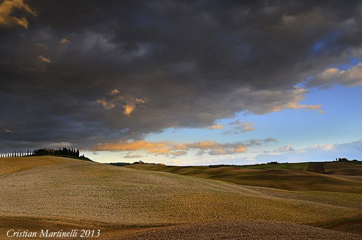 Hills by Cristian Martinelli on 500px