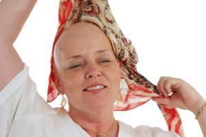 Three Types of Female Baldness