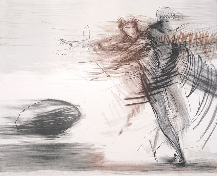 Runi Langum - Spinning