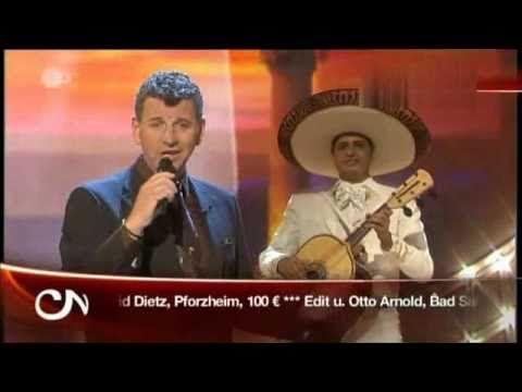 Semino Rossi & Mariachis Rivera de Mexiko - Adelita
