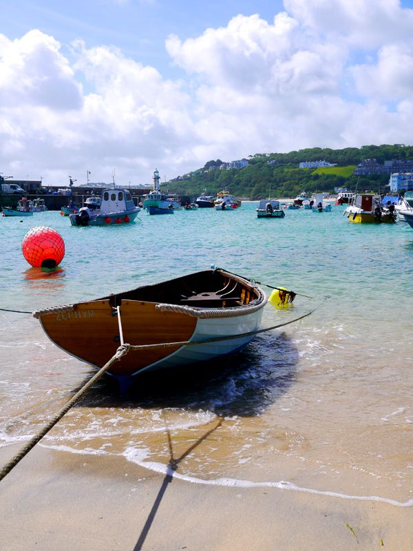 St ives quotes