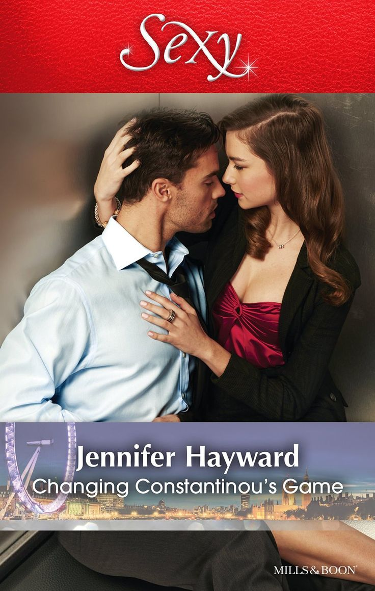 Mills & Boon : Changing Constantinou's Game - Kindle edition by Jennifer Hayward. Literature & Fiction Kindle eBooks @ Amazon.com.