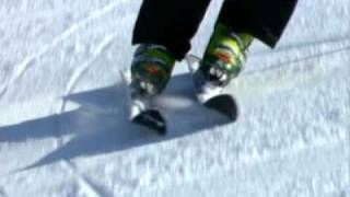 skiing lessons playlist - YouTube