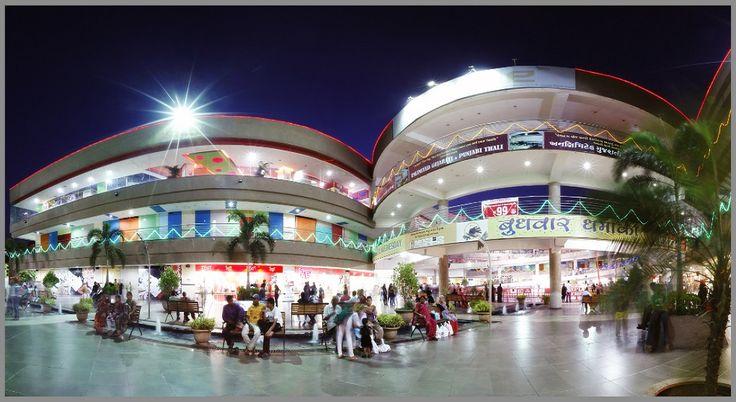Metro Junction, kalyan