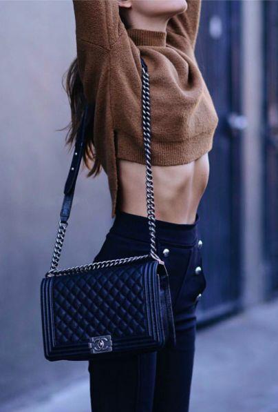 Chanel Boy Bag Shoes Bags Fashion Chanel Boy Bag Bags