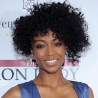 kinda liking the asymmetry!: Shorts Curly Hairstyles, Natural Curly Hair, Africans American Hairstyles, Teen Hairstyles, Curly Haircuts, Girls Hairstyles, Shorts Hair Style, Natural Hair Style, Black Girls