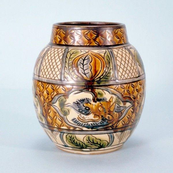 壺屋焼 | 伝統的工芸品 | 伝統工芸 青山スクエア