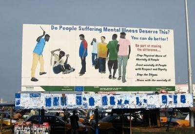 Ghana Elections: A Victory for Mental Health? | Think Africa Press