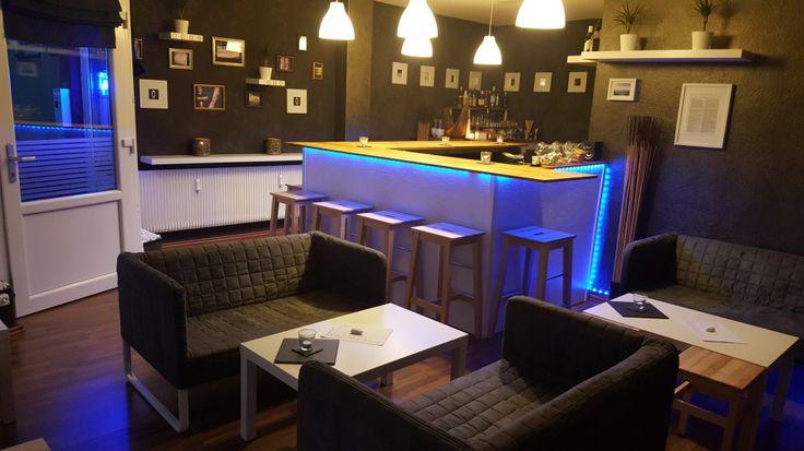 Bar D'sant