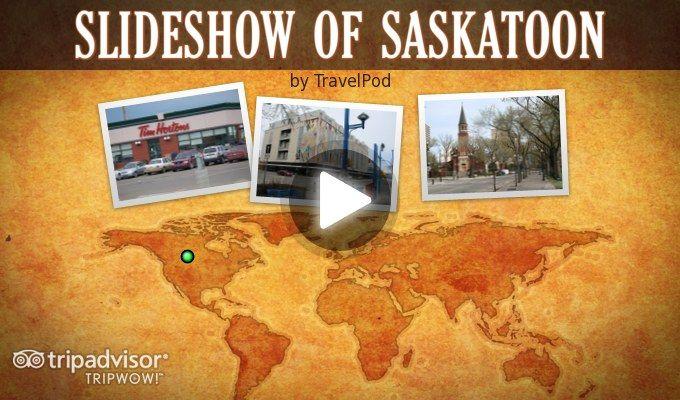 Slideshow Saskatoon