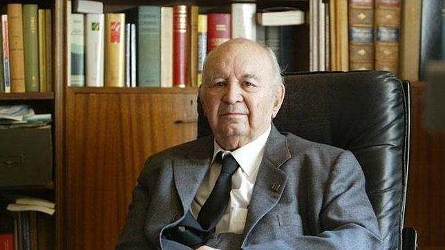 El legado de Martín de Riquer llega al Archivo Nacional de Catalauña