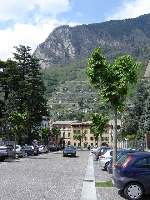 19 best Sondrio images on Pinterest | Northern italy, Travel and ...