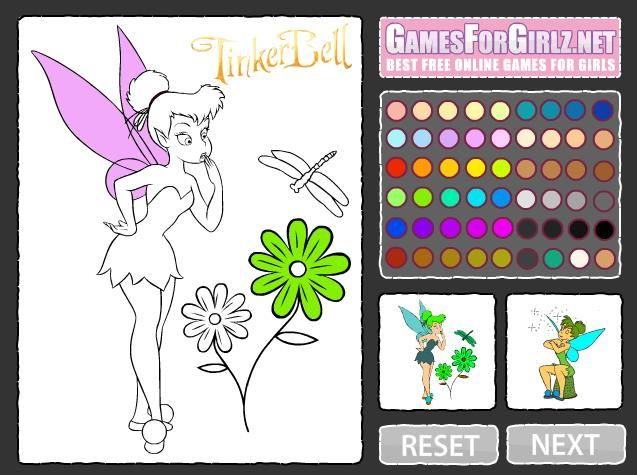 Dibujos Para Colorear Online Disney | Dibujos para pintar