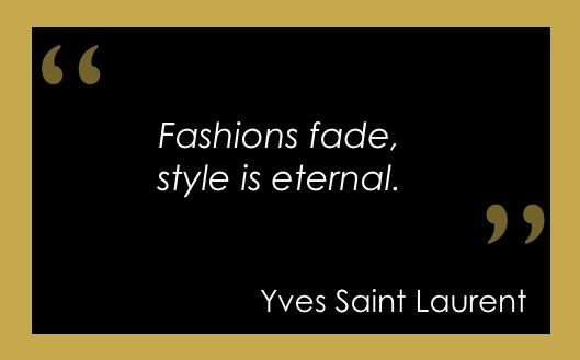 16 Best Images About Fashion Quotes On Pinterest Paris Gianni Versace And The World
