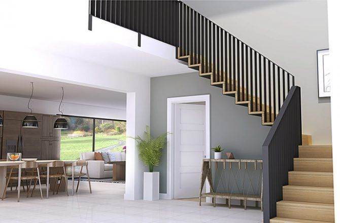 First Step Designs New Staircase First Step Designs New | First Floor Steps Design | Vastu Duplex House India | Limited Space | Entrance Step | Structural Steel Stair | Residential Stair