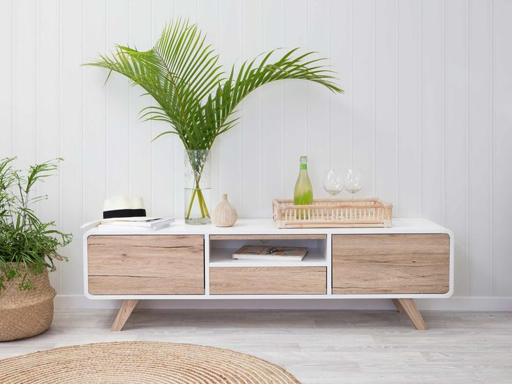 Mocka Kennedy Entertainment Unit | Furniture | Shop Now