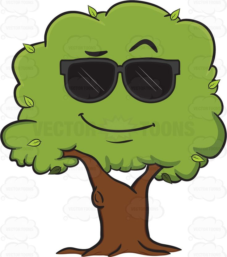 Cool Looking Healthy Leafy Tree Emoji #bark #bigtree #botanical #botany #branch #branches #brown #buds #carbondioxide #comfort #cool #eyeglasses #fallingleaves #flower #food #forest #fresh. #garden #green #greenleaves #greenery #growth #growthring #leaf #leaves #livingthing #longliving #lumber #orchard #oxygen #photosynthesis #plant #rainforest #root #seed #seeds #shade #smirk #soil #stem #sunlight #timber #tree #trunk #wood #woods #vector #clipart #stock
