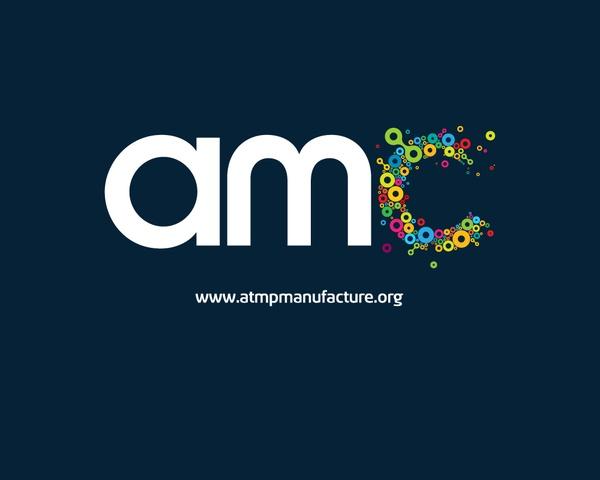 AMC Branding by THUMB DESIGN , via Behance