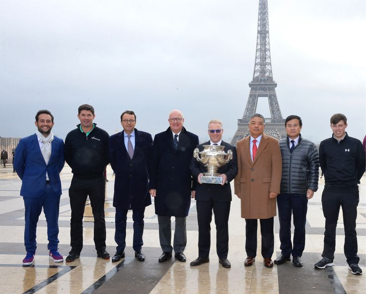 After celebrating its centenary last July the Open de France will begin a new chapter in its illustrious history when HNA Group a global Fortune 500 company focused on tourism logistics and financial services takes over as title sponsor of continental Europes oldest national Open in a five-year commitment starting in 2017. The HNA Open de France which will form part of the recently-announced Rolex Series and carry a prize fund of US$ 7 million will take place from June 29-July 2 at Le Golf…