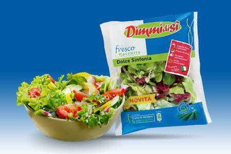 Che cosa compriamo quando acquistiamo una busta di #insalata?  Scopri tutti i nostri #consigli: http://www.dimmidisi.it/it/dimmidipiu/idee_in_pochi_minuti/article/insalata_pronta_perche.htm - #dimmidisi #food #salute #health #salad