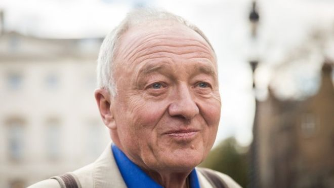 Labour suspends Ken Livingstone indefinitely over anti-Semitism claims.