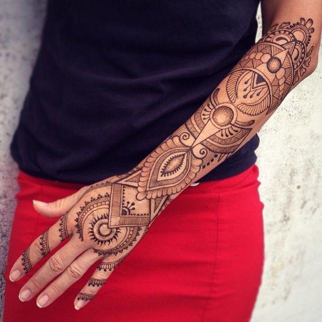 Henna Mehndi Sleeve : Best images about henna on pinterest