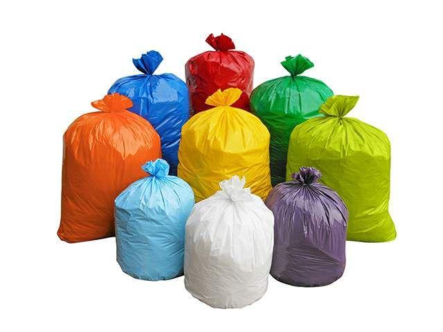 Recevez des sacs poubelles GRATUITS