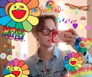 Jung Hoseok, Bts J Hope, Rainbow Aesthetic, Kpop Aesthetic, Foto Bts, Kpop Anime, Jhope Cute, Bts Aesthetic Pictures, Wattpad