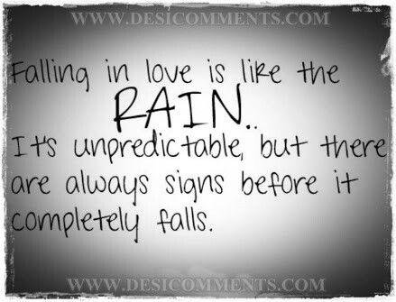 Rain#lover#