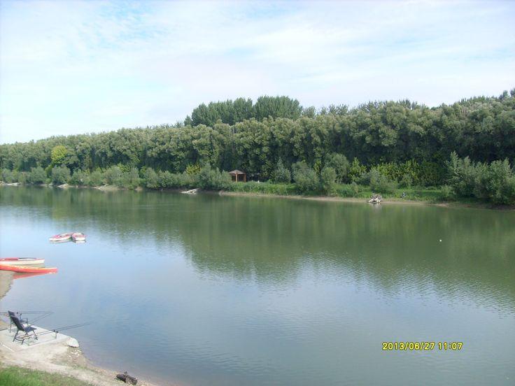 Adony - Duna