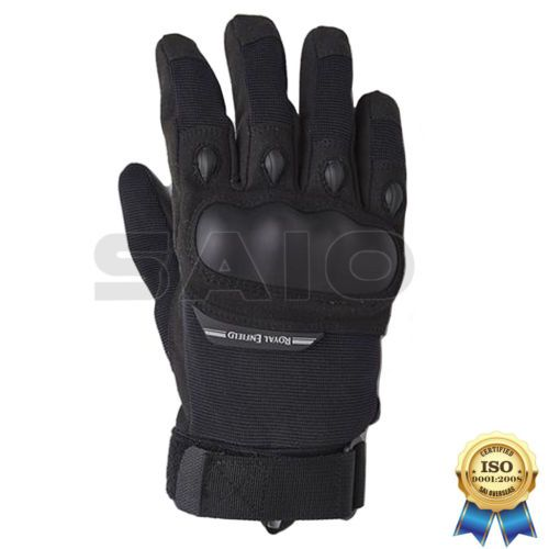 100% Genuine Authentic Royal Enfield Clothing Gloves Pair - Size S M XL XXL