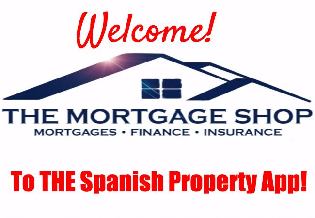 Welcome to our NEW Service Directory listing - The Mortgage Shop Spain!