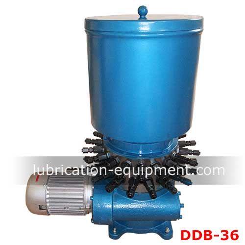 Lubrication Pump DDB10 Lubricants, Pumps, Ddb
