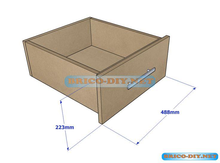 Brico-diy.net Web donde aprenderas Bricolaje Decoración,muebles de melamina,madera,MDF,aglomerado,planos,vídeos,imagenes e ídeas para el hogar.