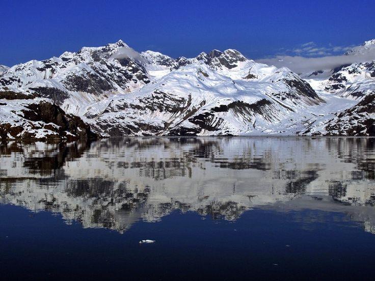 Oceania Cruises, da maggio una nuova stagione di crociere in Alaska | Dream Blog Cruise Magazine