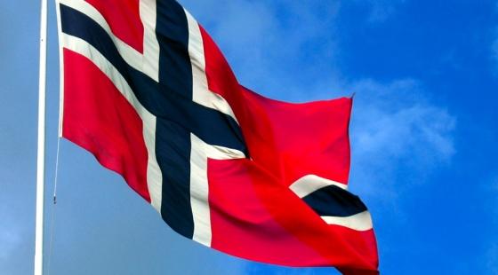 17 Mai in Norway