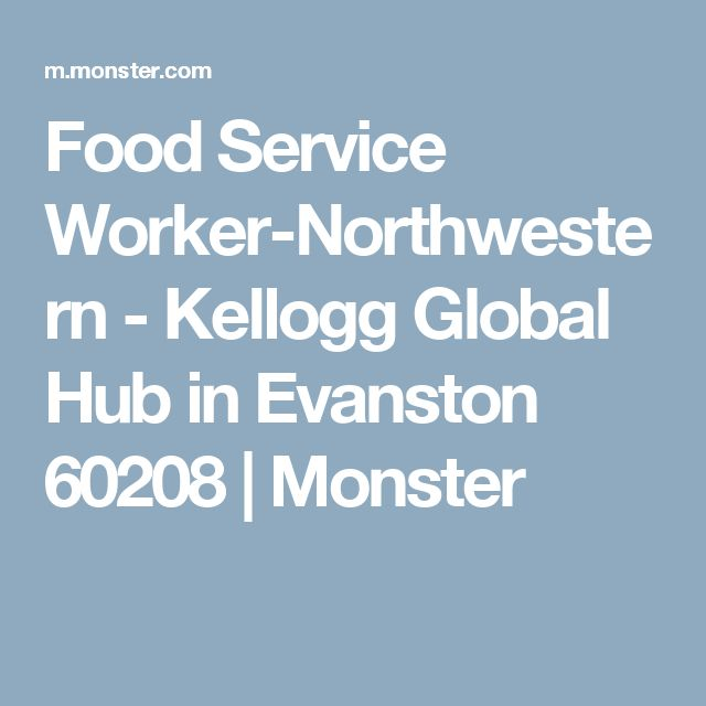 Best 25+ Food service worker ideas on Pinterest Events of 2016 - sample resume food service worker