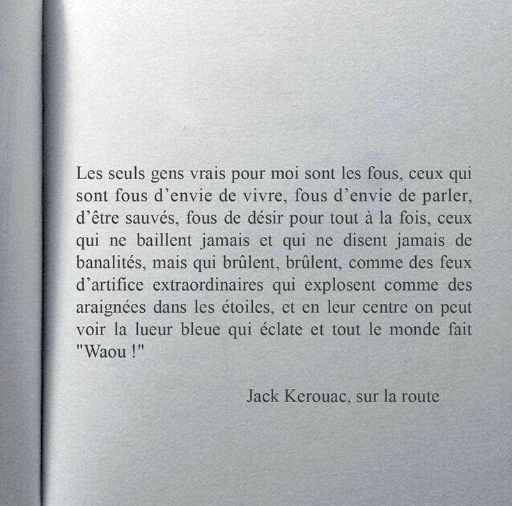 Célèbre Die besten 25+ Jack kerouac zitate Ideen auf Pinterest | africa  IR45