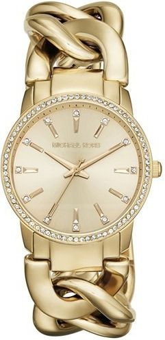 MK3235 - Authorized michael kors watch dealer - Mid-Size michael kors NA, michael kors watch, michael kors watches