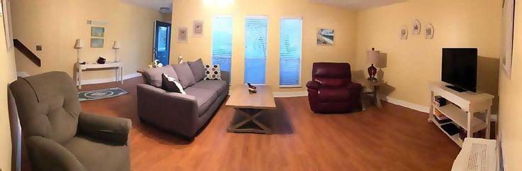 Townhome vacation rental in Fernandina Beach, FL, USA from VRBO.com! #vacation #rental #travel #vrbo