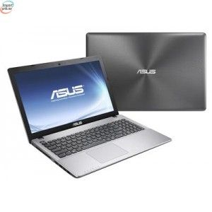 "ASUS X550JK 15.6"" Full HD Matt"