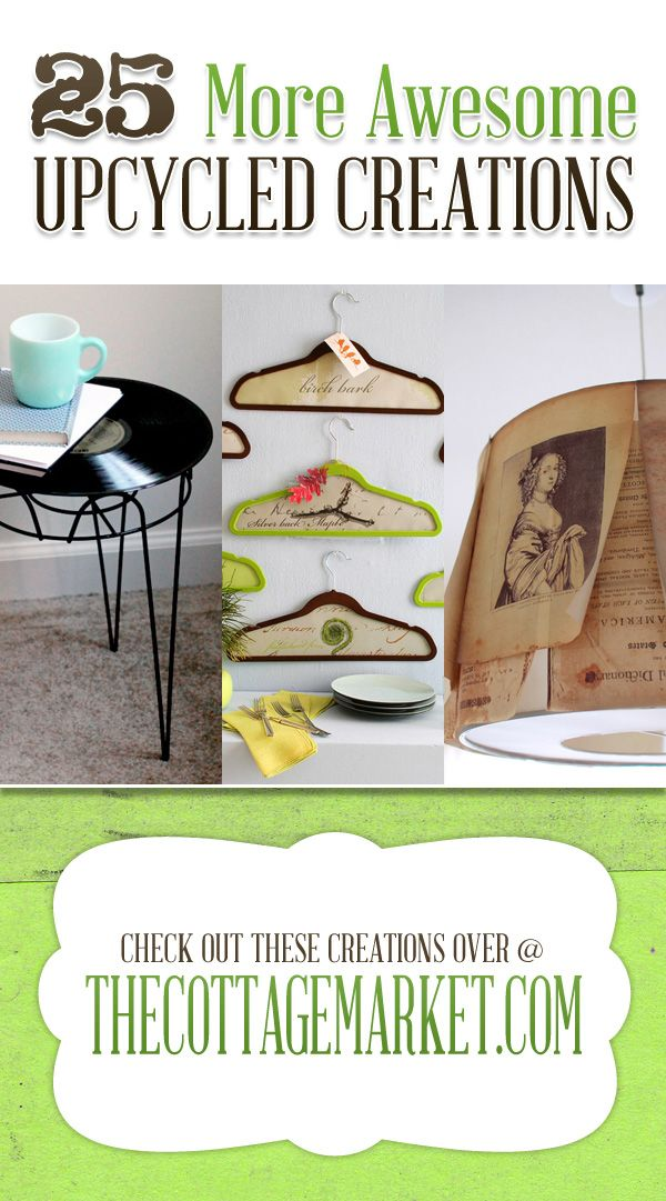 294 best images about diy projects for around the house on for Diy crafts with things around the house
