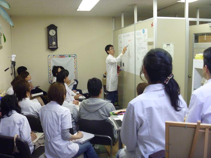 足立先生の上級コース2012