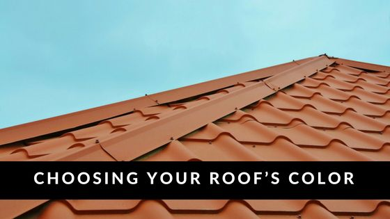 Choosing Your Roof S Color Diversified Roofing Phoenix Arizona Roof Colors Roof Color