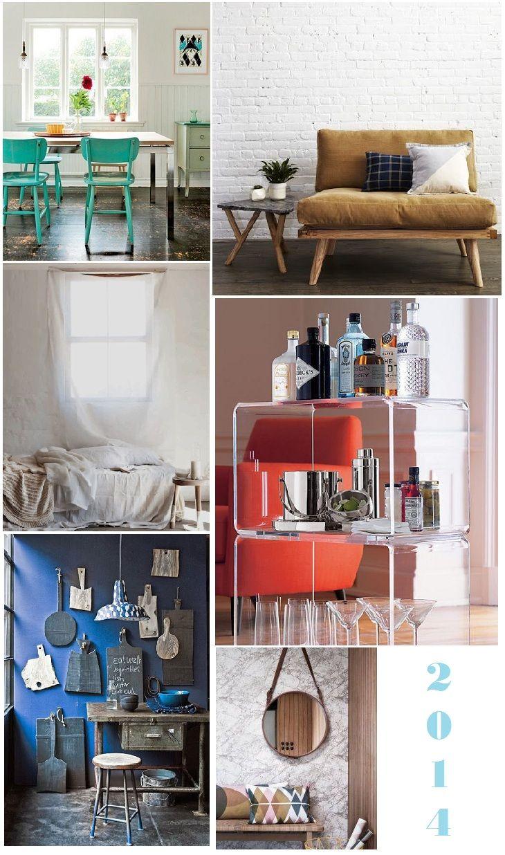 2014 Interior Trends Google Pinterest