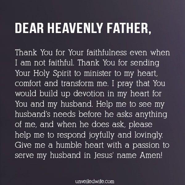 how to write prayers of the faithful