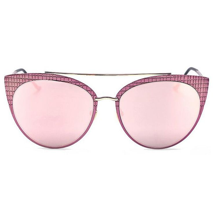 Sweet As Candy Cat Eye Sunglasses