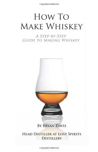 How To Make Whiskey: A Step-by-Step Guide to Making Whiskey by Bryan A Davis http://www.amazon.com/dp/1480174408/ref=cm_sw_r_pi_dp_C-J2ub1C1QMG4