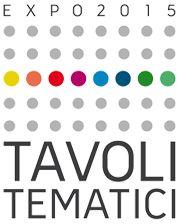 Tavoli tematici per Expo 2015
