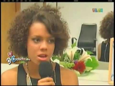 Entrevista a Sislena caparrosa cantante de opera con @ENMariasela @MariaselaA #Video - Cachicha.com